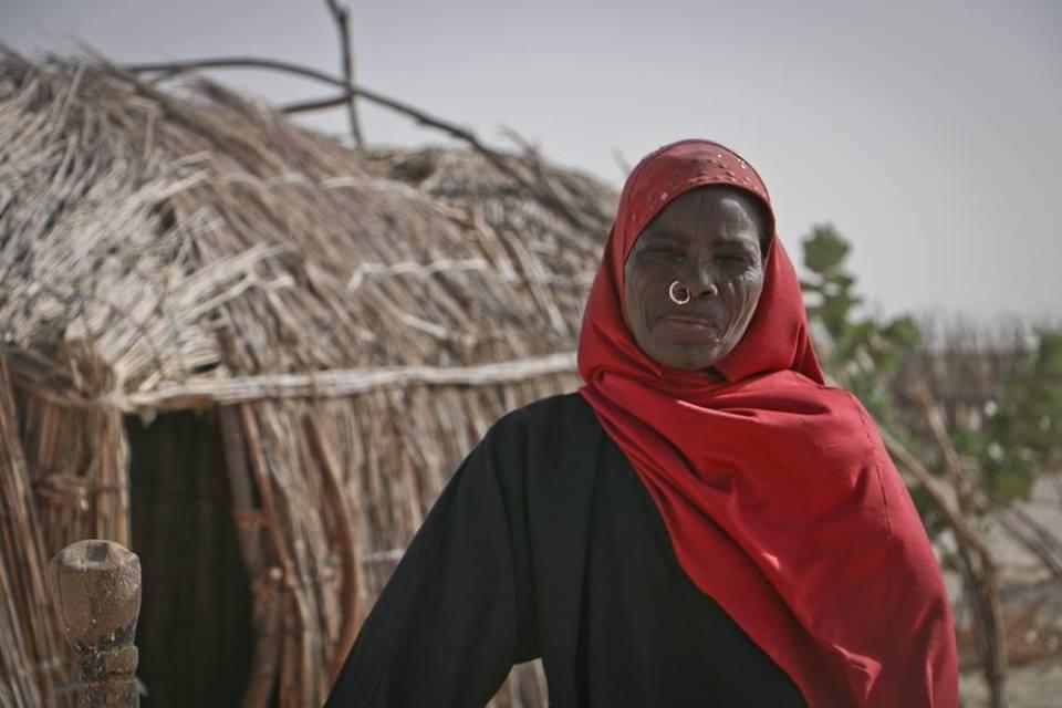 Lago Chade: não há para onde ir