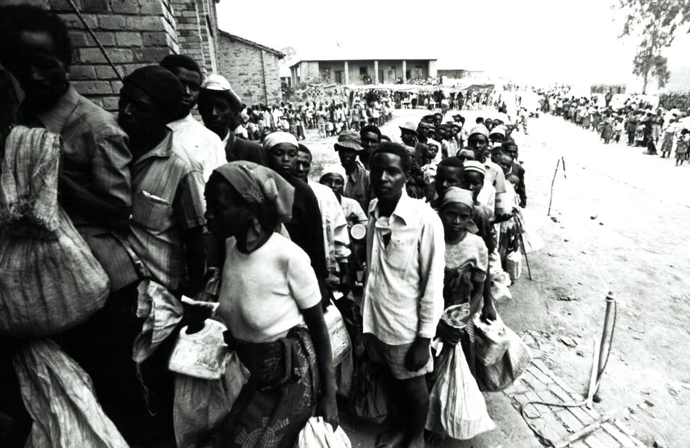 Genocídio de Ruanda