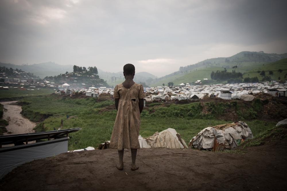 Emergência na RDC