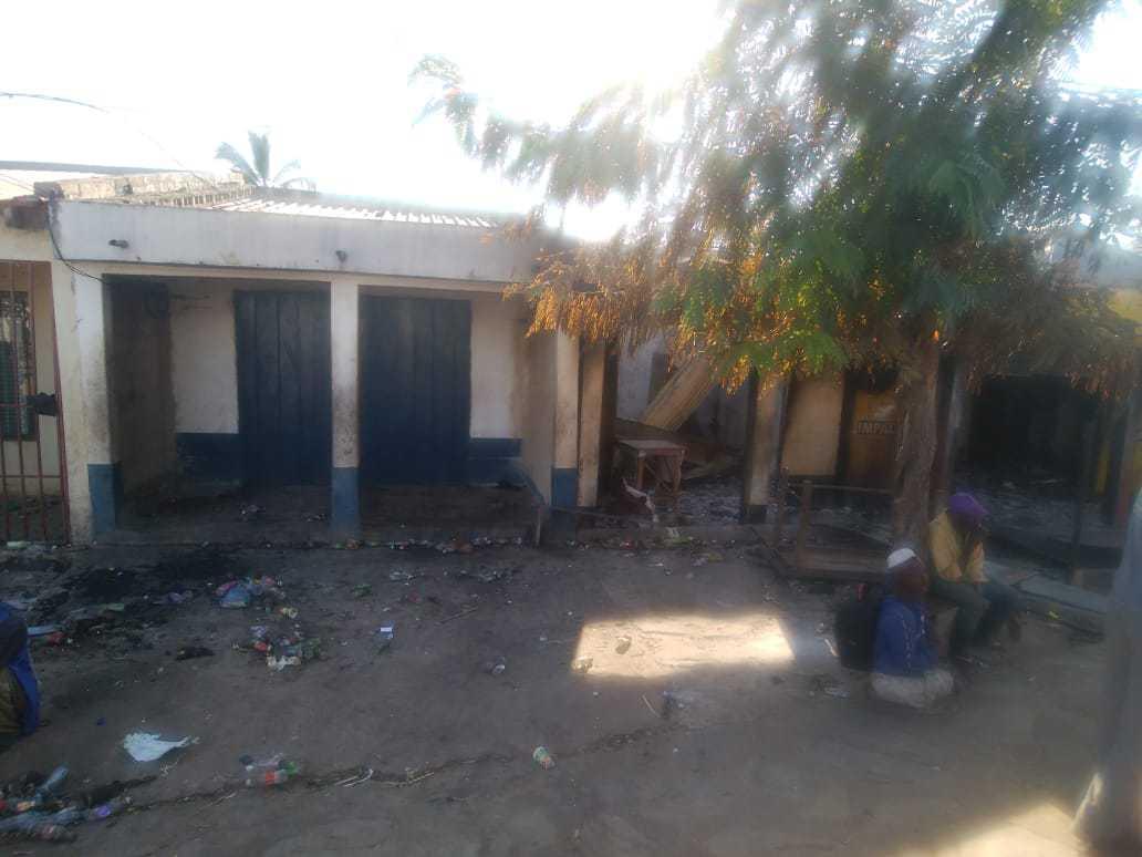 Violência compromete acesso a cuidados de saúde em região de Moçambique