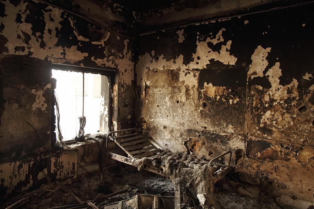 Kunduz: ataque ao hospital de MSF