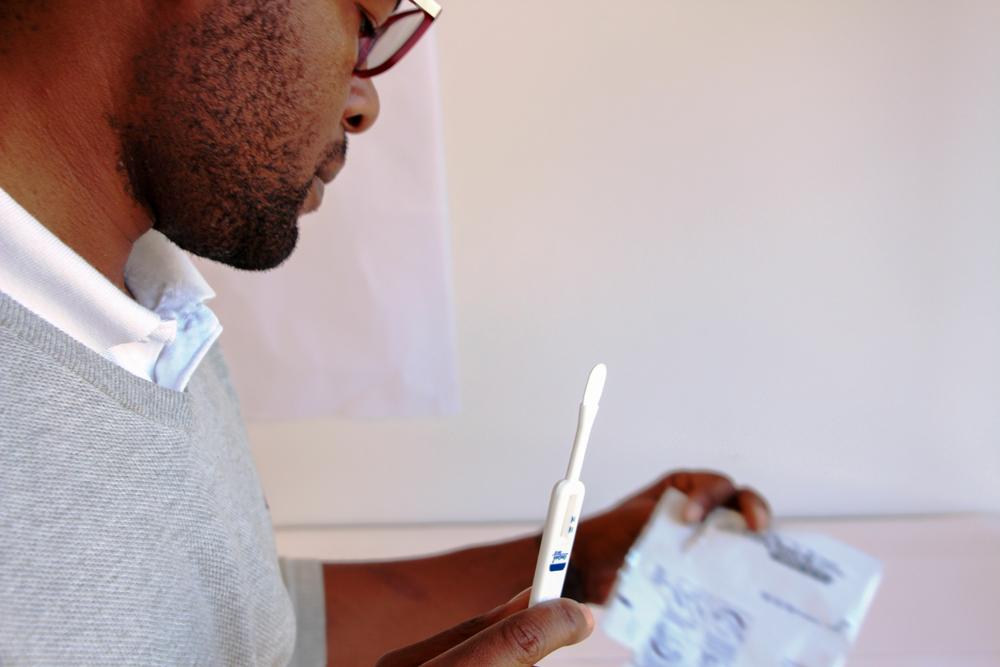 """África do Sul: """"a próxima geração pode ser livre de HIV"""""""