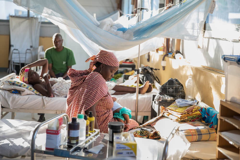 Conflito na região do extremo norte no Camarões