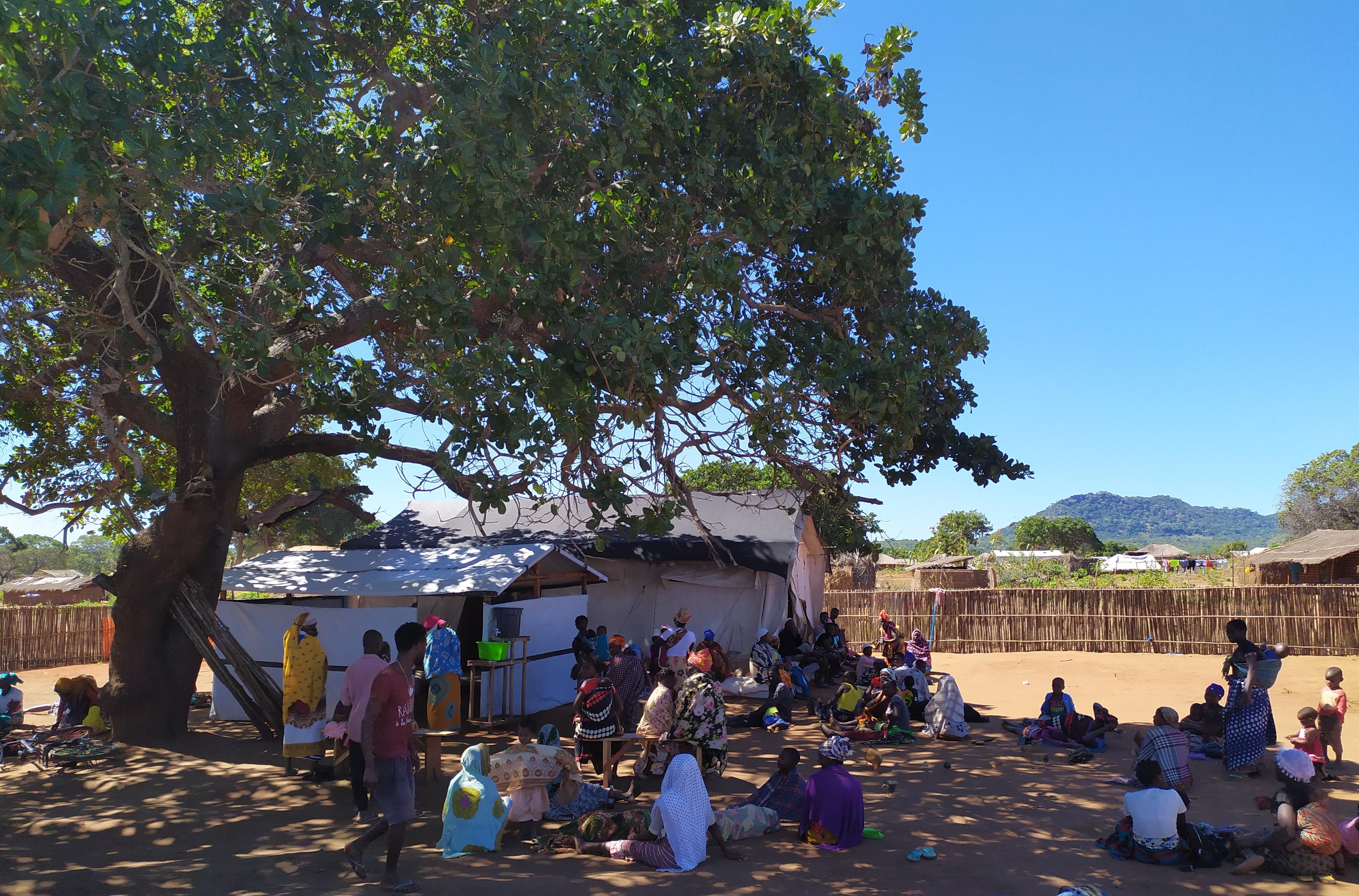 Cabo Delgado, Moçambique
