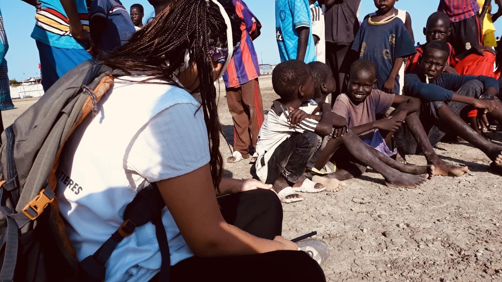Malakal, Sudão do Sul
