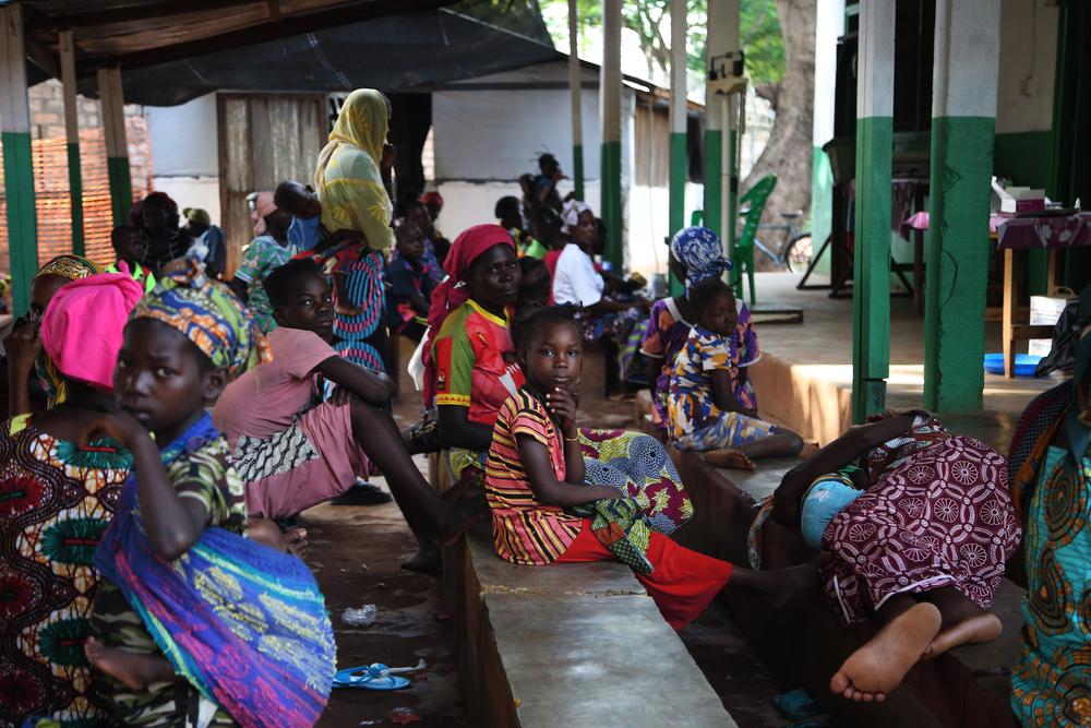 RCA: à medida que conflitos atingem zonas rurais, população sofre com deslocamentos e falta de acesso a cuidados de saúde
