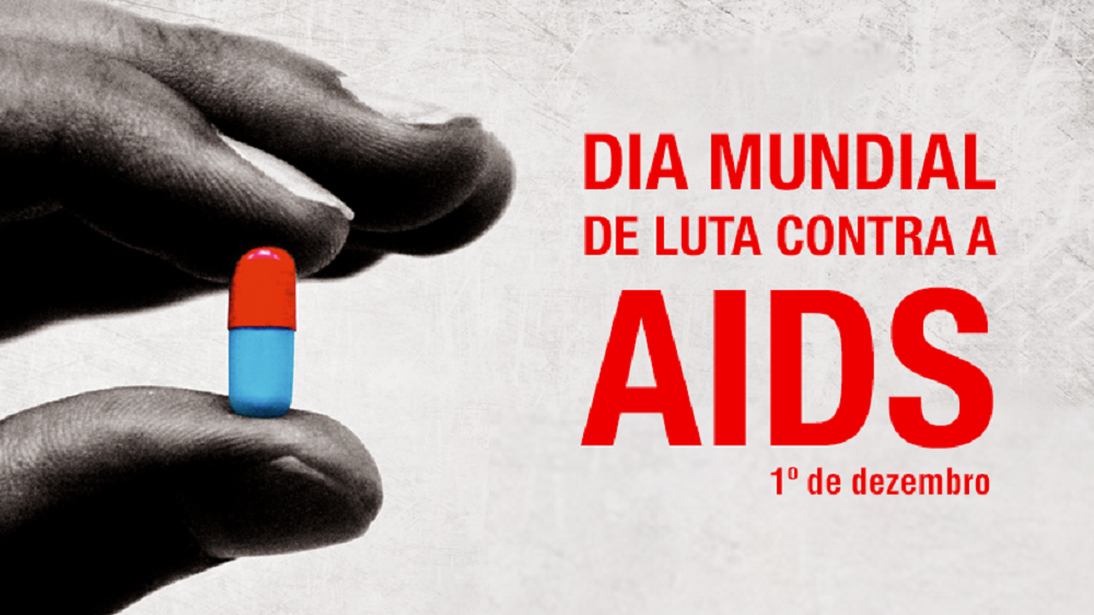 Filme e debate: Dia Mundial da Luta Contra Aids