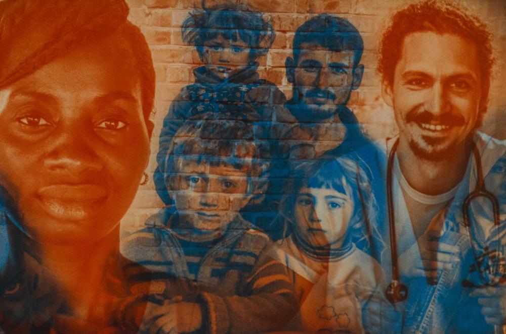 Médicos Sem Fronteiras leva exposição fotográfica ao Centro Cultural São Paulo