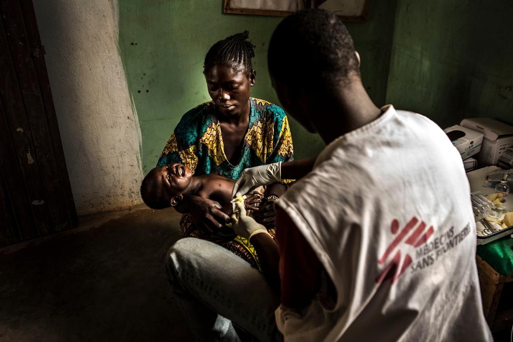 Eventos gratuitos promovidos por Médicos Sem Fronteiras  conectam o Espírito Santo com a ajuda humanitária