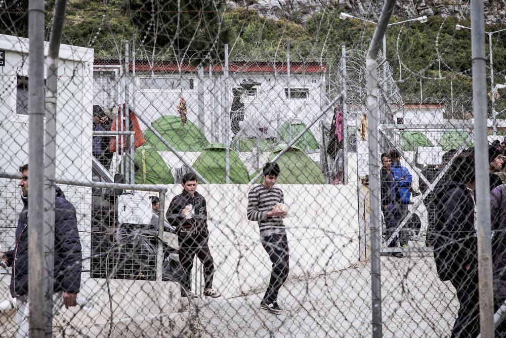 Grécia: projeto leva cuidados de saúde e assistência social a sobreviventes de tortura em Atenas
