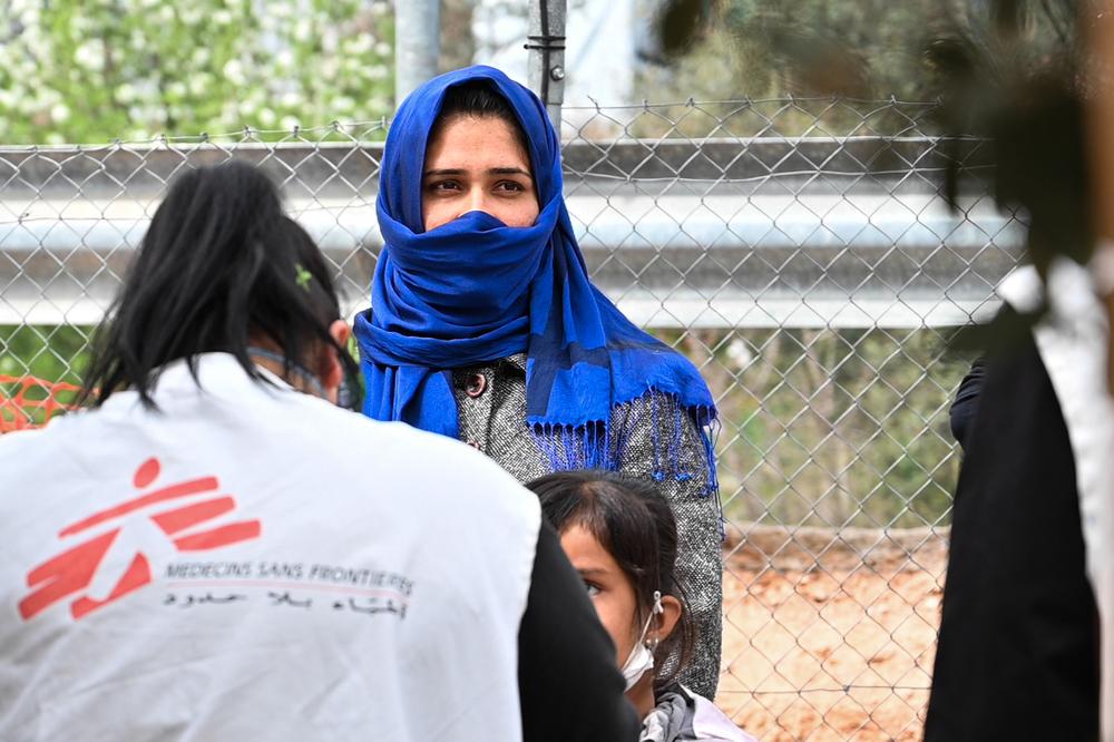 Dia Mundial do Refugiado: pessoas em movimento e COVID-19