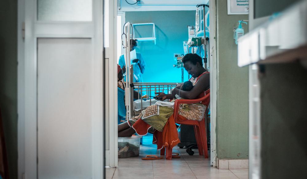 Uma dupla preocupação na Guiné-Bissau