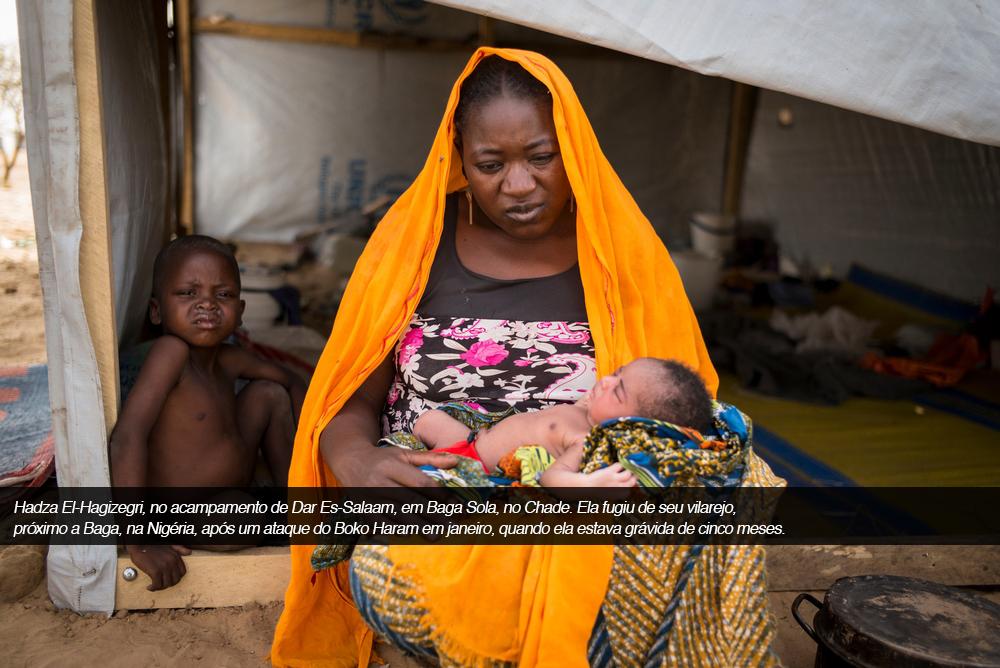 Dia Mundial do Refugiado 2016: não deixe que este seja o #ÚltimoDiaDoRefugiado