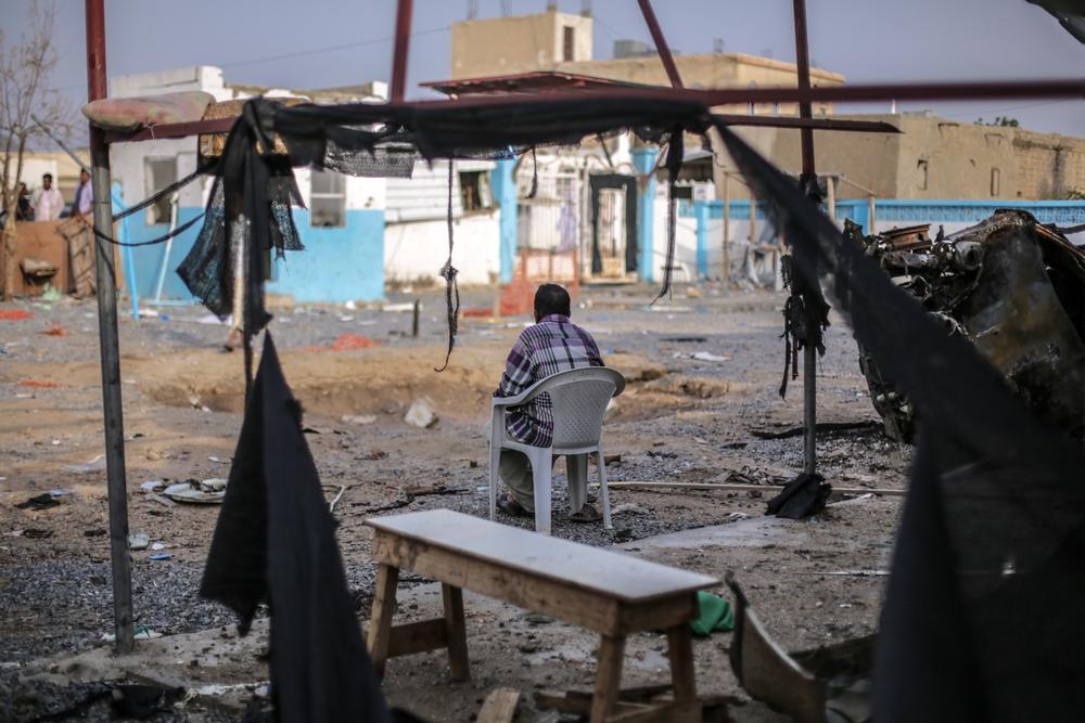 Iêmen: MSF reage a declaração saudita sobre ataque a hospital