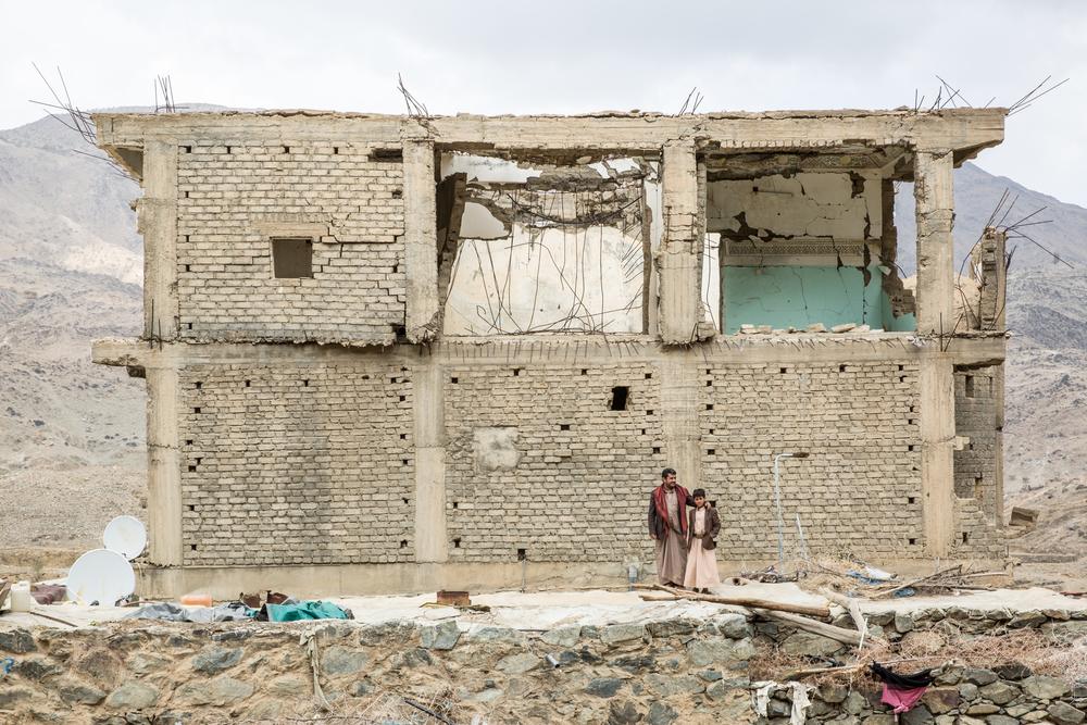 Iêmen: estruturas de saúde são ameaçadas pelos combates em Hodeidah