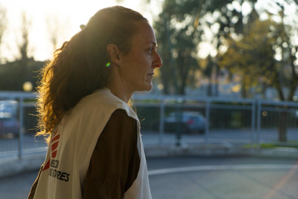 MSF reforça sua resposta à Covid-19 na Espanha