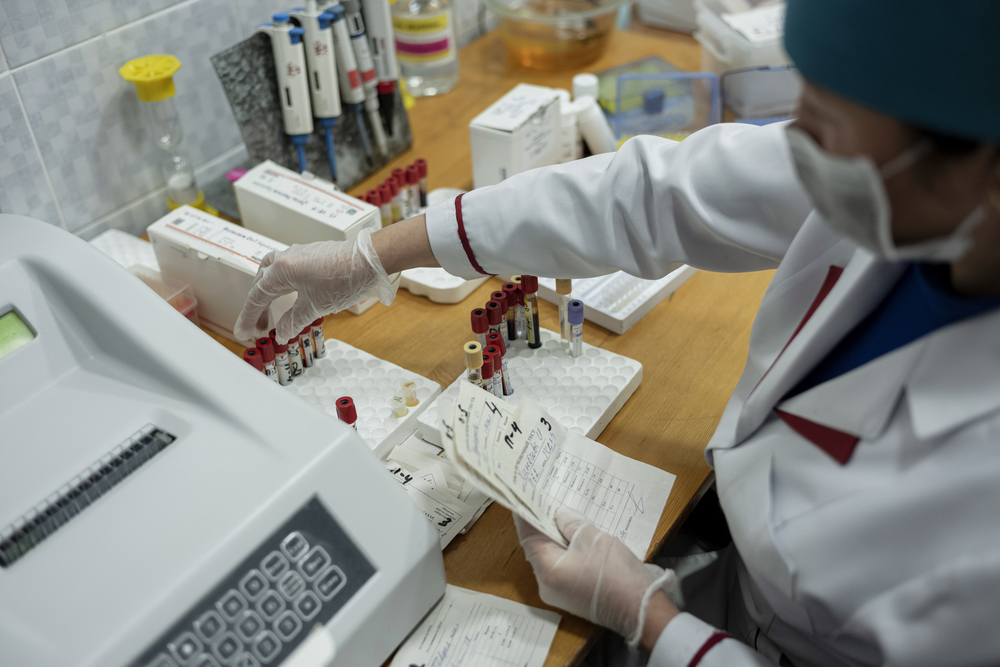 Empresa de diagnóstico Cepheid cobra quatro vezes mais do que deveria pelos testes de COVID-19