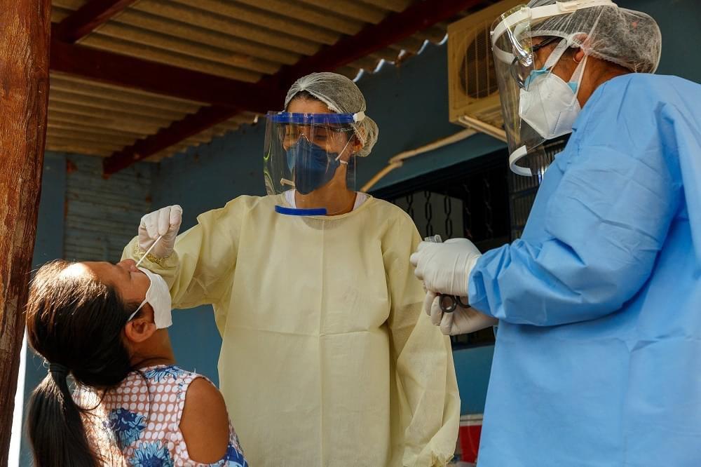 Relatos de uma pandemia: Aquidauana – parte 01