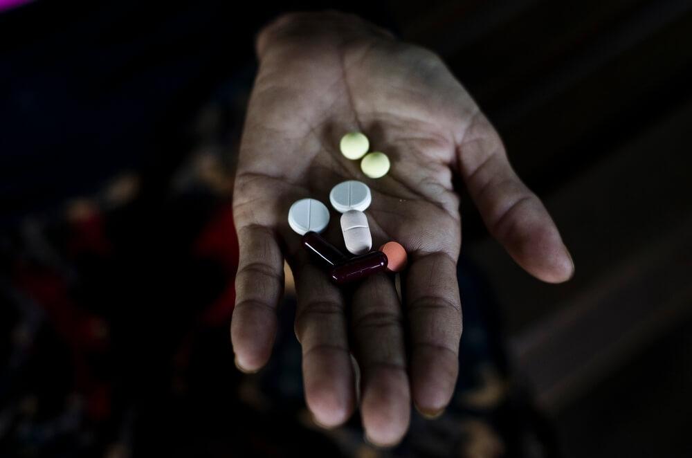 A esperança no tratamento da tuberculose