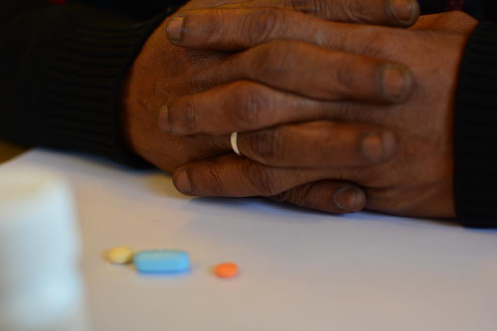 Europa analisa nesta semana ação contra patente de medicamento para hepatite C