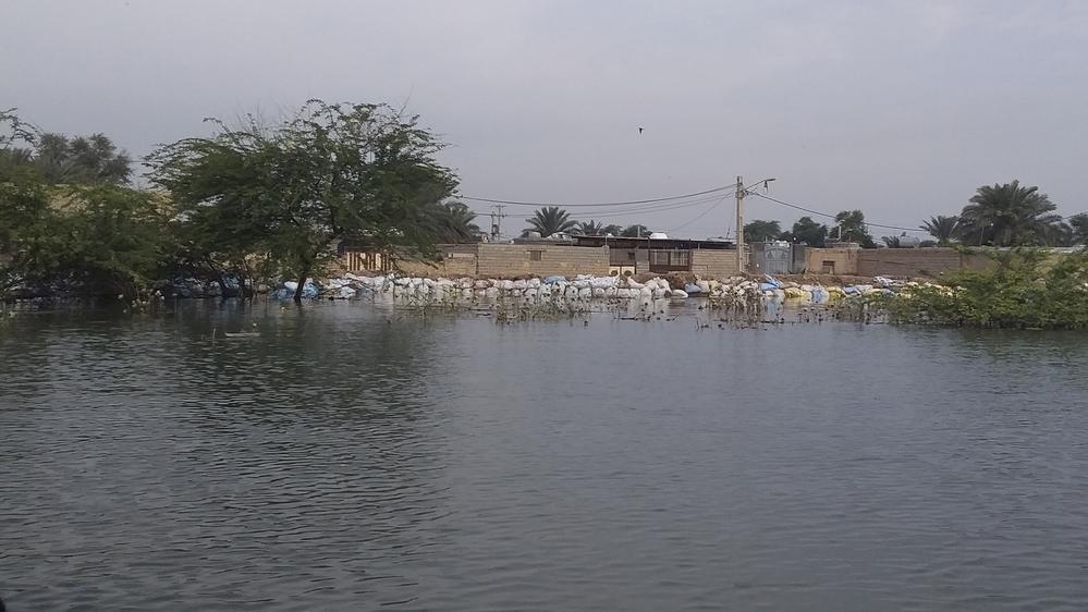 Irã: inundações repentinas causam danos enormes