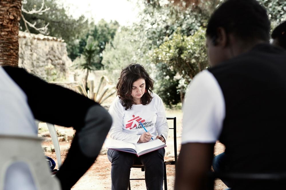 Itália: distúrbios de saúde mental em migrantes e solicitantes de asilo são ignorados por um sistema de recepção inadequado