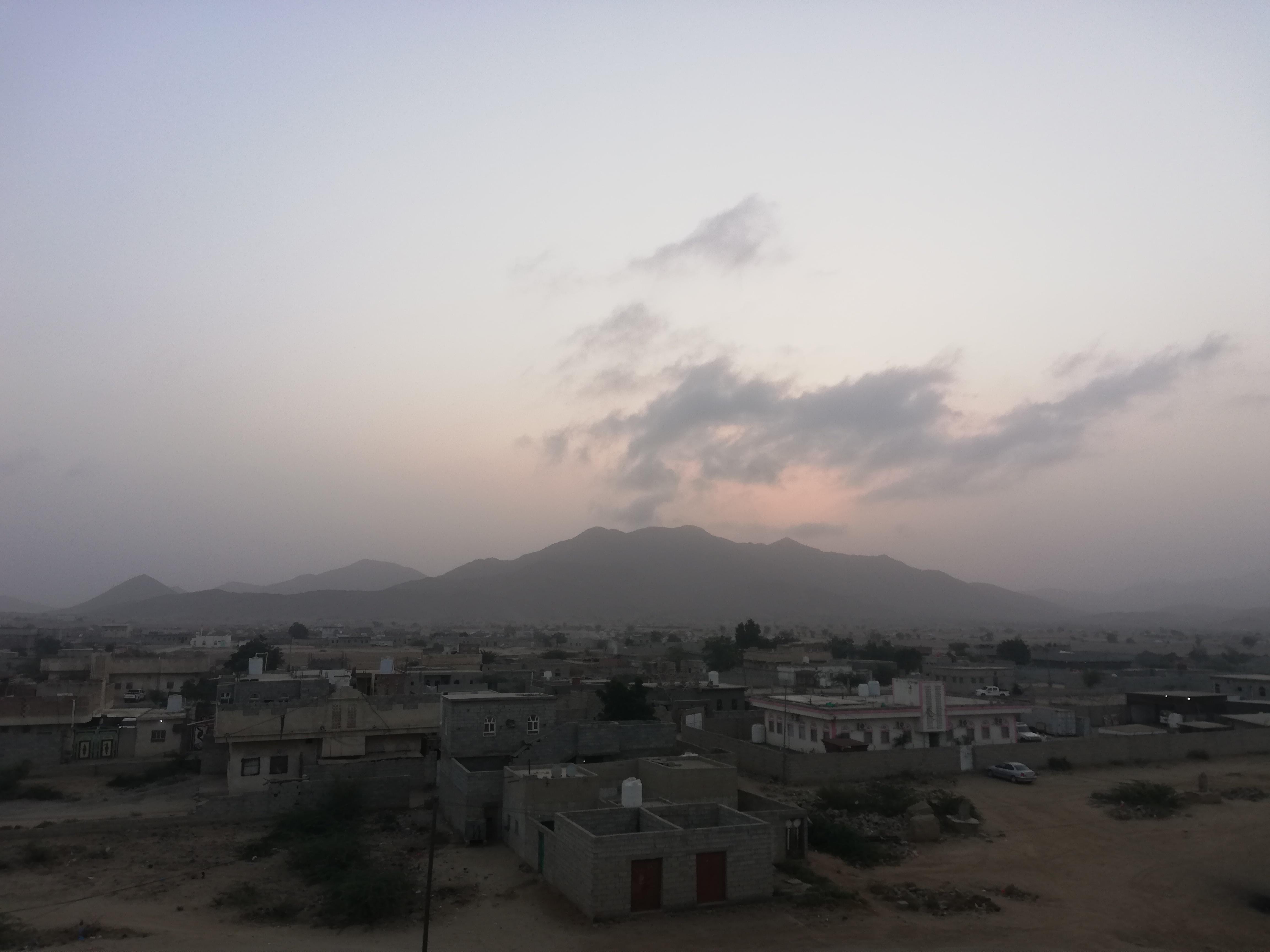 Iémen Abs: a guerra como vizinha do lado