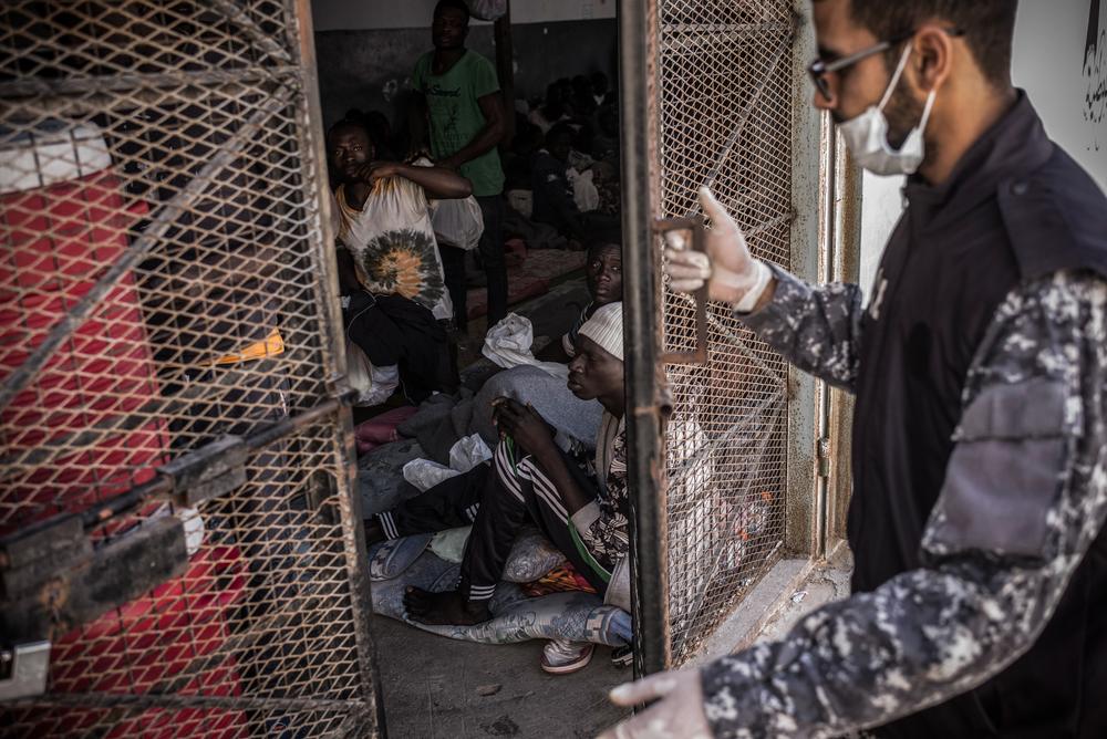 Conflitos em Trípoli ameaçam vidas e mostram que a Líbia não é um lugar seguro