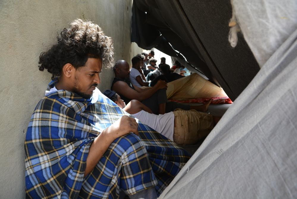 """""""A Europa deve agir agora para acabar com as mortes evitáveis na Líbia e no mar"""""""