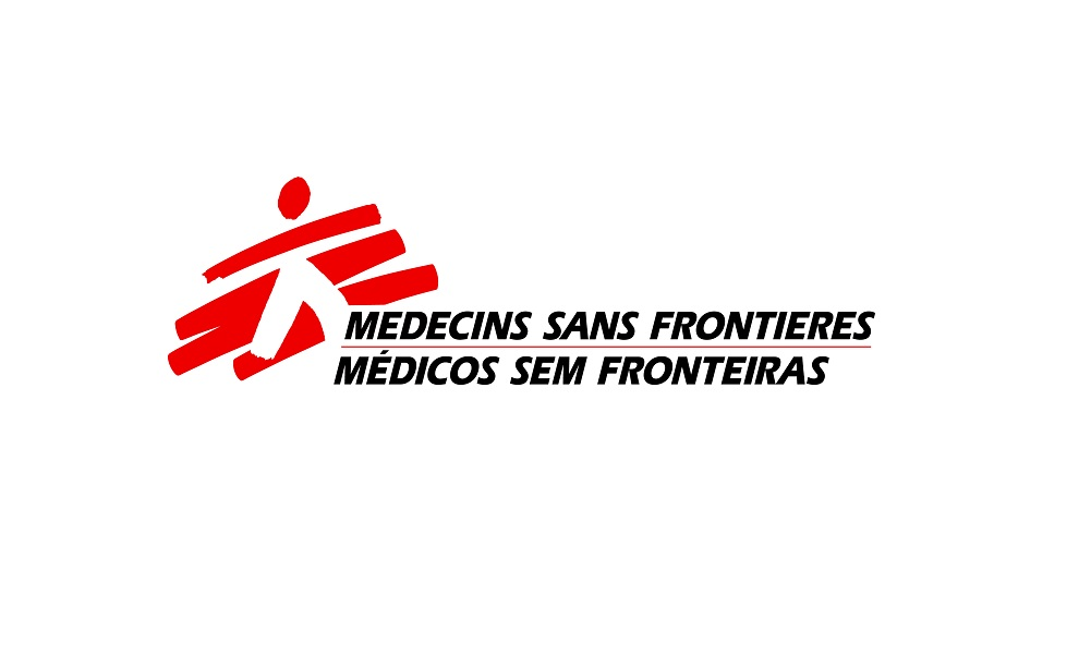 Comunicado sobre fontes de recursos de MSF
