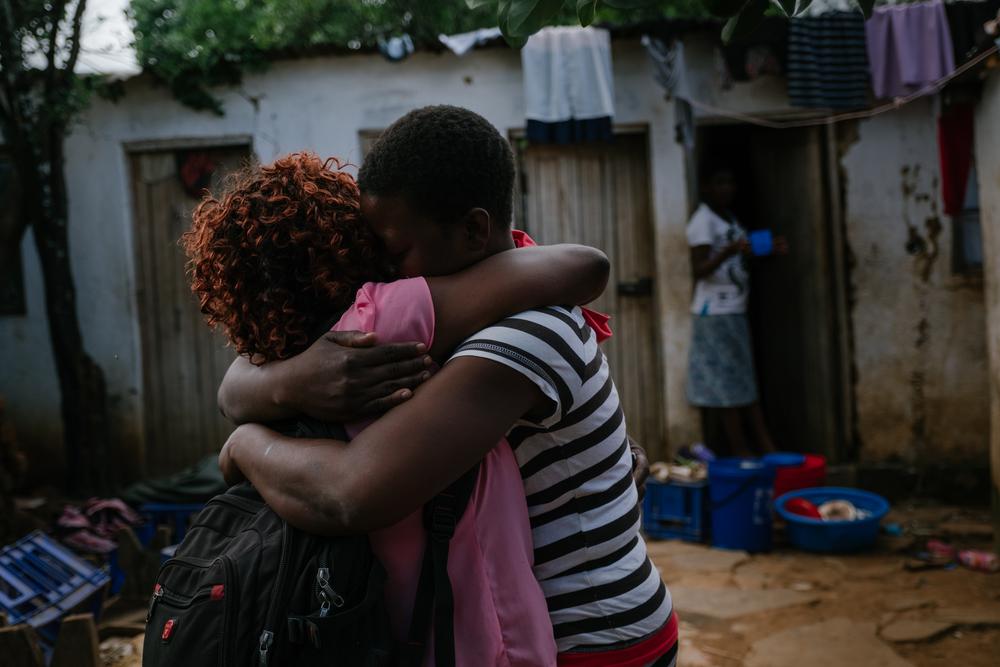 Profissionais do sexo na linha de frente da resposta ao HIV no Malaui