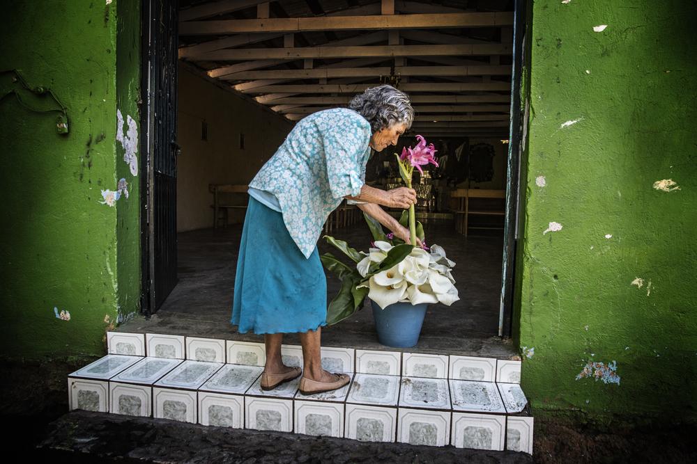 As indomáveis mulheres de Guerrero