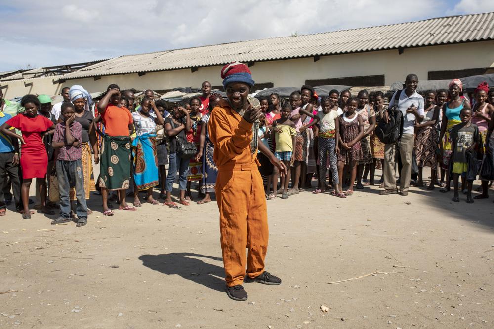 Da emergência à recuperação: Moçambique um mês após o ciclone Idai