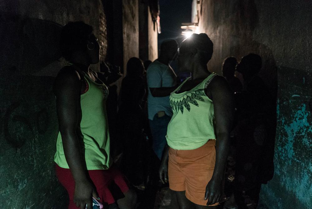 Moçambique: educadores em pares apoiam populações-chave e vulneráveis para combater o HIV