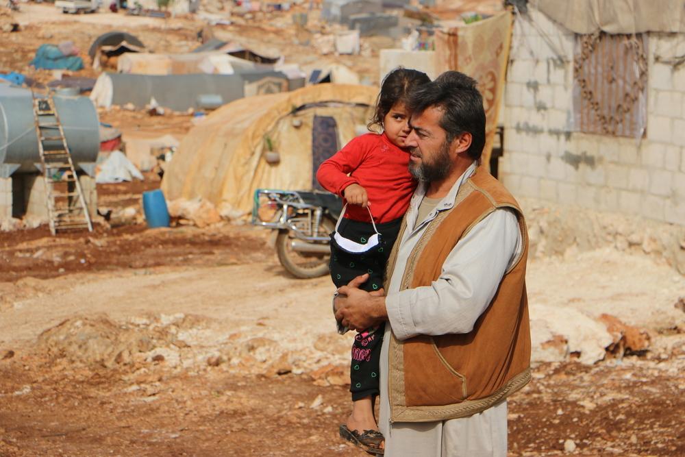 Foto: Abdul Majeed Al Qareh/MSF