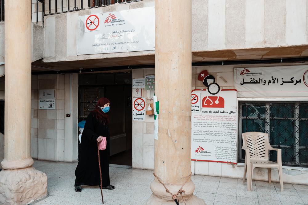 Sistema de saúde no Líbano se desintegra à medida que vazio político persiste