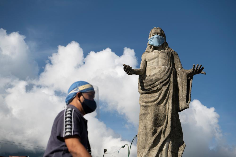 Foto: Carlos Becerra/MSF