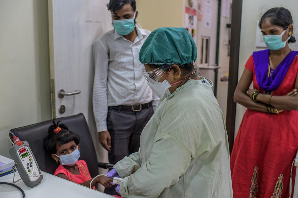 3 barreiras que evitam o acesso das pessoas a medicamentos vitais contra a tuberculose