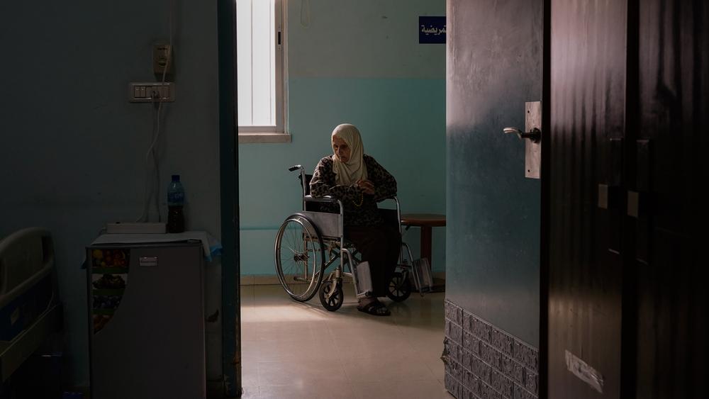 Pandemia de COVID-19, uma pandemia de desigualdades