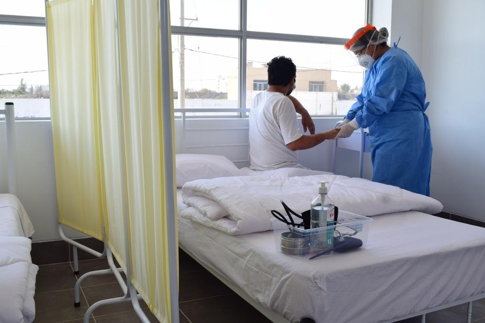COVID-19 leva a escalada de mortes e colapso de hospitais no Peru