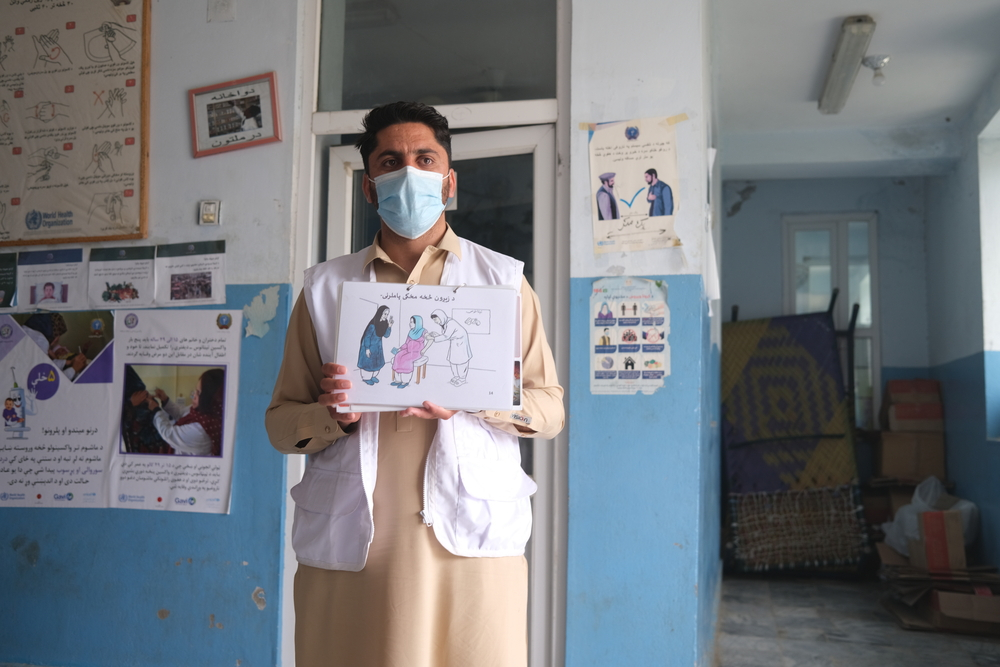 Incerteza e hospitais lotados: médicos de MSF relatam atendimento à população no Afeganistão