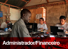 Administrador/Financeiro