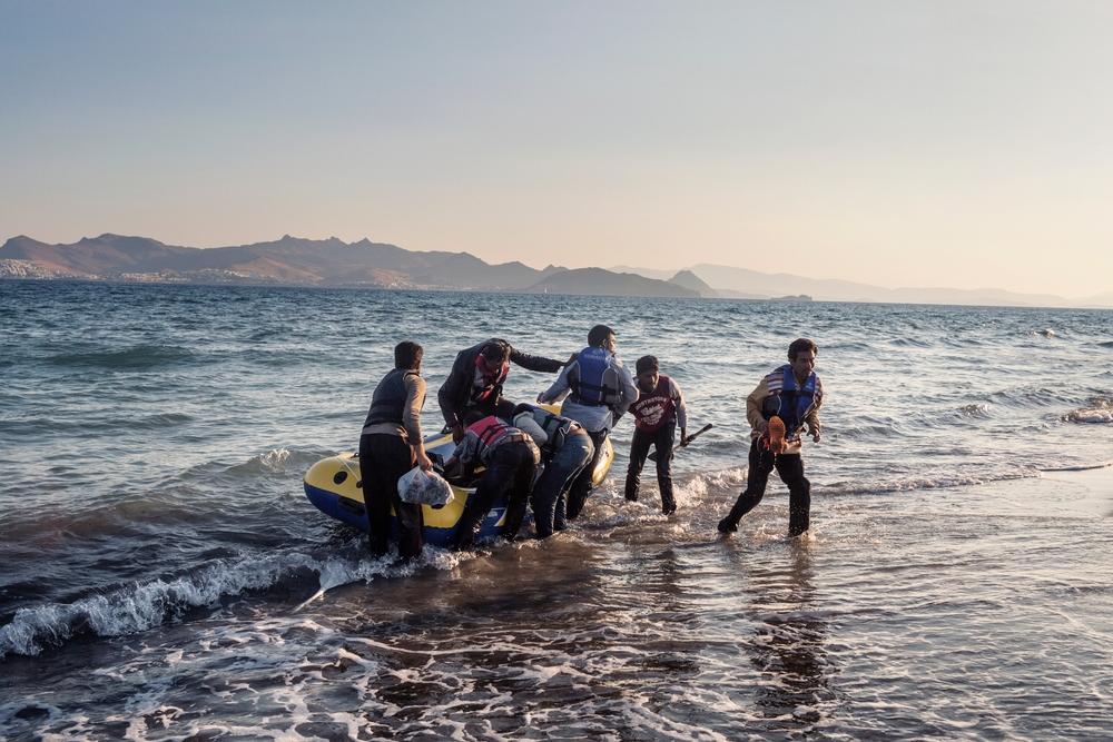 MSF não receberá mais fundos de Estados-membros e de instituições da União Europeia
