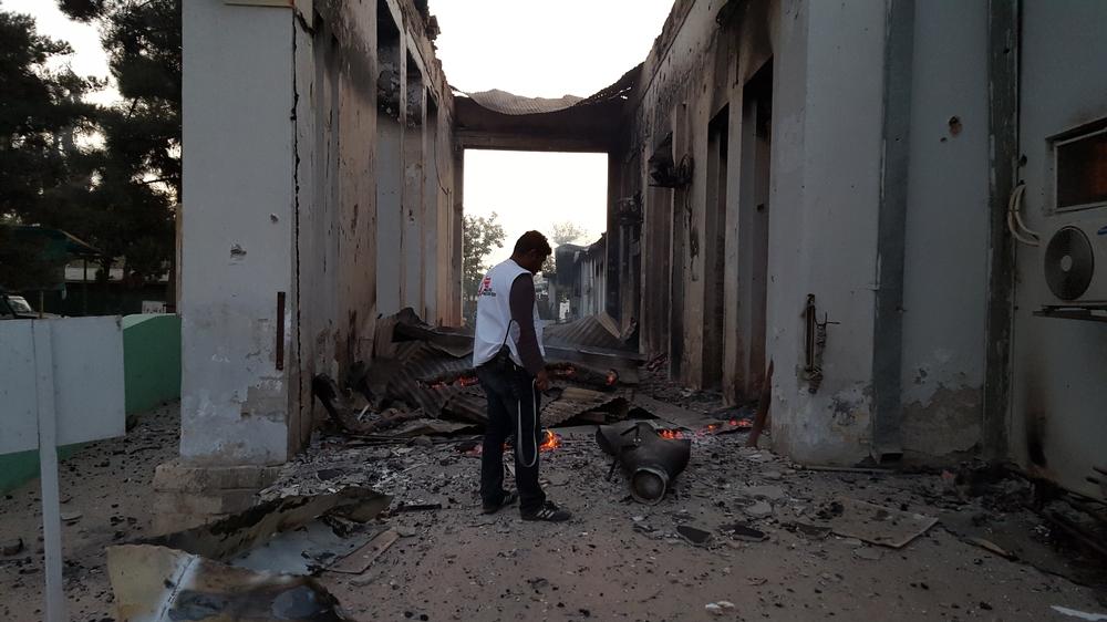 Kunduz, dois anos depois