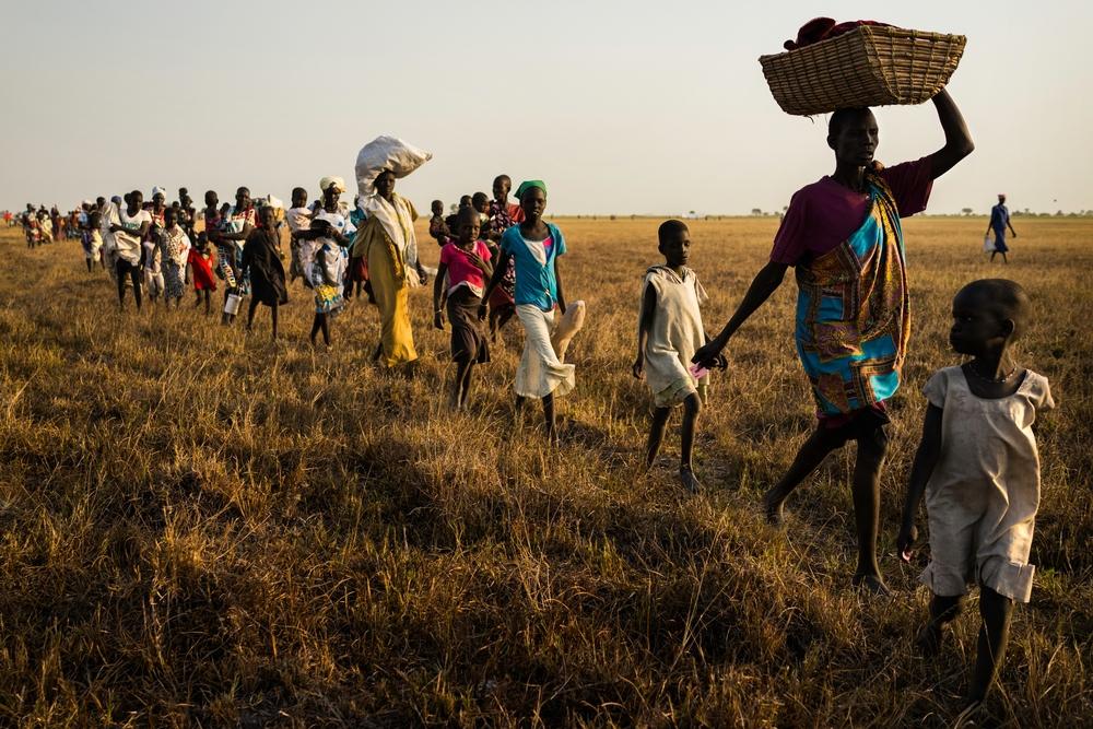 Dez fatos sobre o Sudão do Sul, dez anos após sua independência