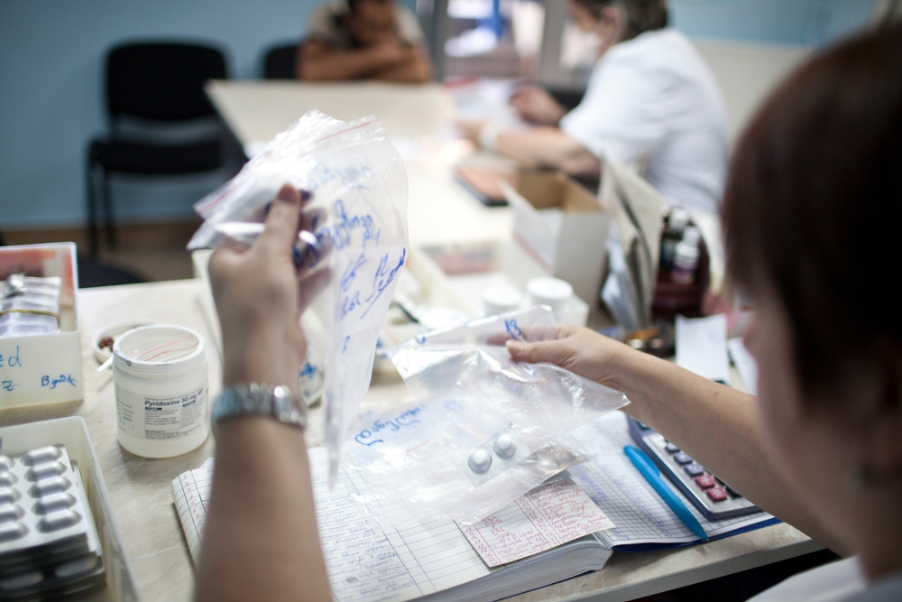Testes clínicos buscam melhores tratamentos para cepas resistentes da TB