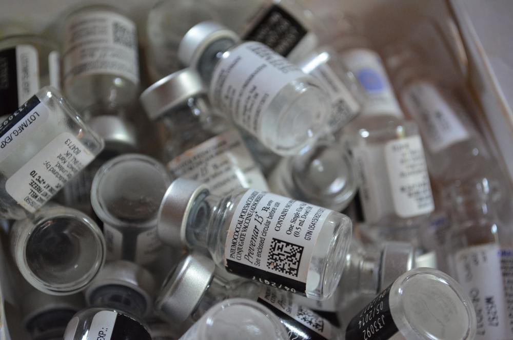 Fração de dose de vacina contra febre amarela pode imunizar uma pessoa