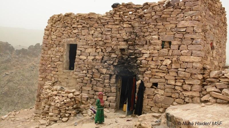Iêmen: necessidade urgente de ajuda em áreas remotas para parar as mortes por cólera