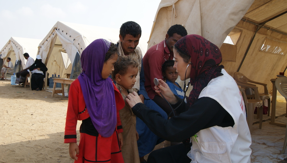 """Iêmen: """"Não há dados para declarar que a fome é iminente"""""""