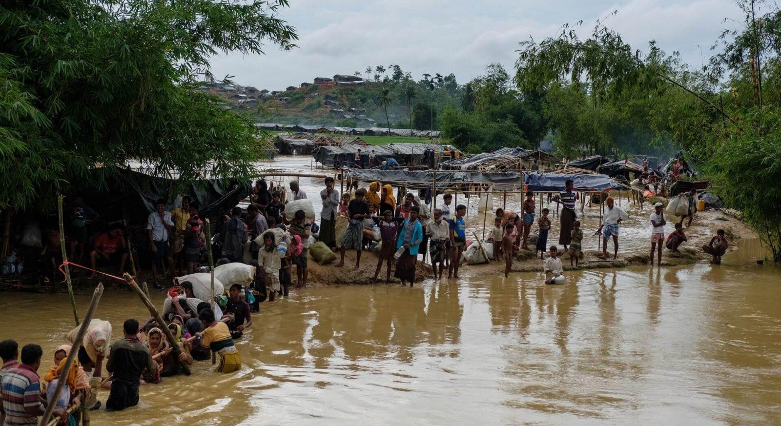 O aquecimento global e o impacto na saúde das pessoas e serviços de saúde